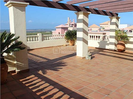 Apartamento en alquiler en calle De la Mojarra, Ayamonte - 354704946