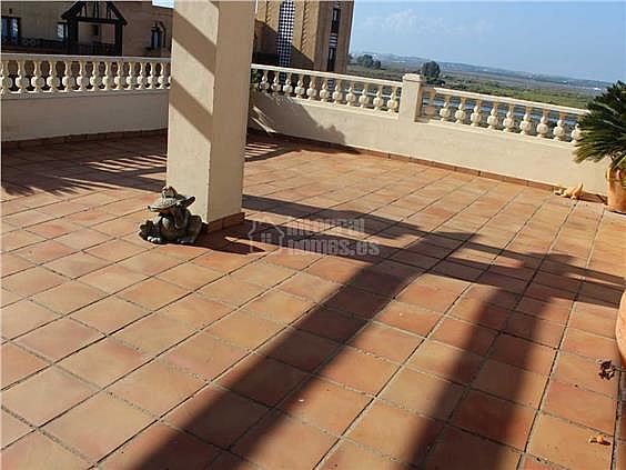 Apartamento en alquiler en calle De la Mojarra, Ayamonte - 354704952