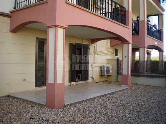 Apartamento en alquiler en calle Juan Pablo II, Ayamonte - 354704970