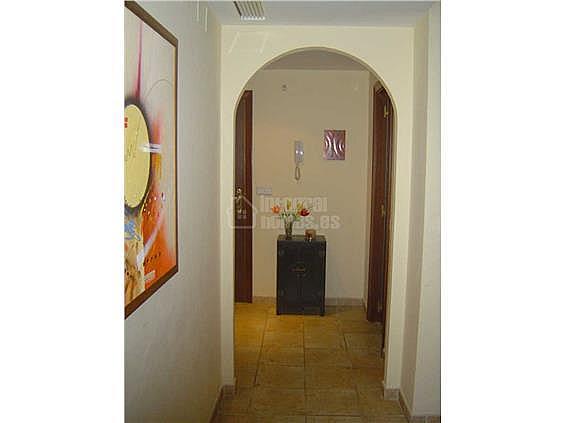 Apartamento en alquiler en calle Juan Pablo II, Ayamonte - 354704973