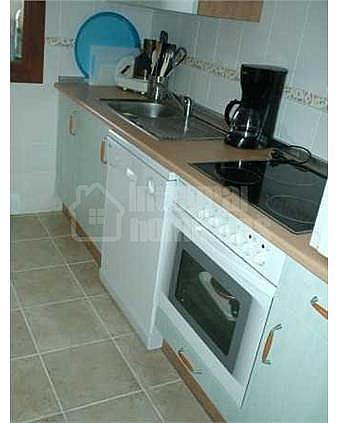 Apartamento en alquiler en calle Juan Pablo II, Ayamonte - 354704976
