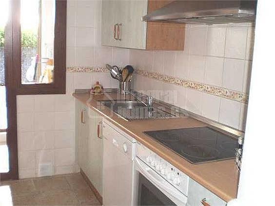 Apartamento en alquiler en calle Juan Pablo II, Ayamonte - 354704979