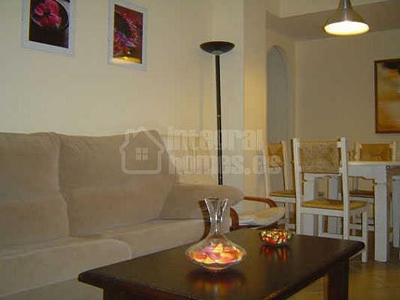 Apartamento en alquiler en calle Juan Pablo II, Ayamonte - 354704994