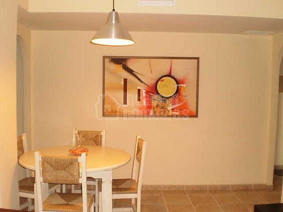 Apartamento en alquiler en calle Juan Pablo II, Ayamonte - 354705000