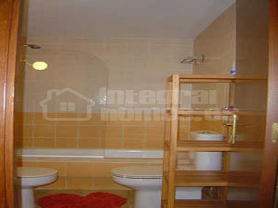 Apartamento en alquiler en calle Juan Pablo II, Ayamonte - 354705021