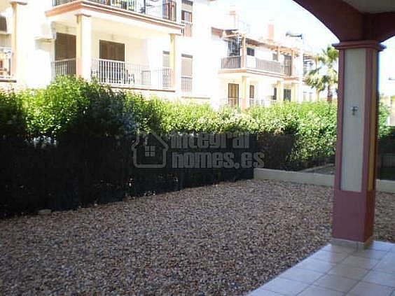 Apartamento en alquiler en calle Juan Pablo II, Ayamonte - 354705033