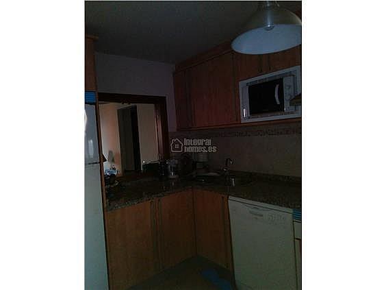 Apartamento en alquiler en calle De la Mojarra, Ayamonte - 354705387