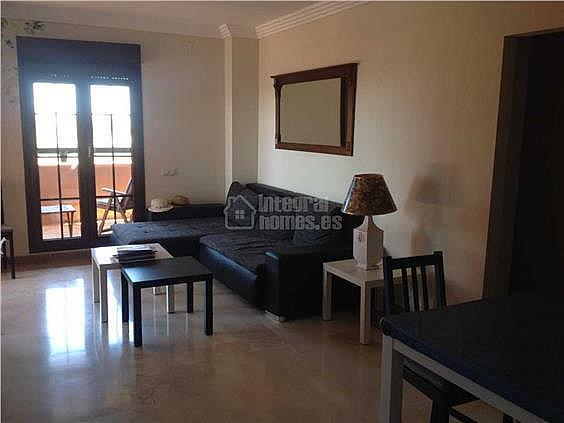Apartamento en alquiler en calle De la Mojarra, Ayamonte - 354705399