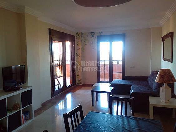 Apartamento en alquiler en calle De la Mojarra, Ayamonte - 354705402