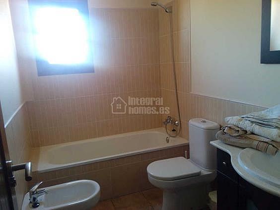 Apartamento en alquiler en calle De la Mojarra, Ayamonte - 354705417