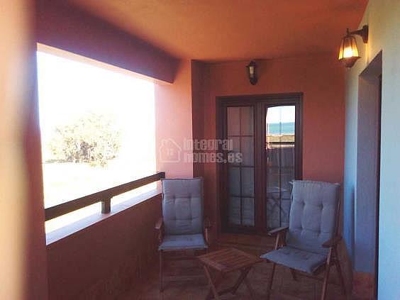 Apartamento en alquiler en calle De la Mojarra, Ayamonte - 354705423