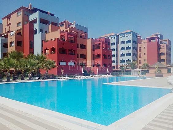 Apartamento en alquiler en calle De la Mojarra, Ayamonte - 354705429