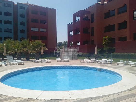 Apartamento en alquiler en calle De la Mojarra, Ayamonte - 354705432