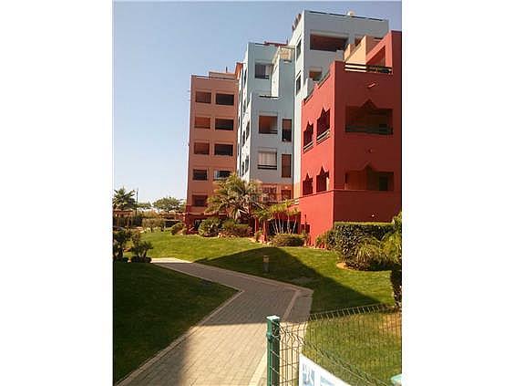 Apartamento en alquiler en calle De la Mojarra, Ayamonte - 354705435