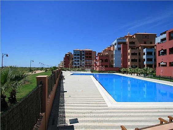 Apartamento en alquiler en calle De la Mojarra, Ayamonte - 354705441