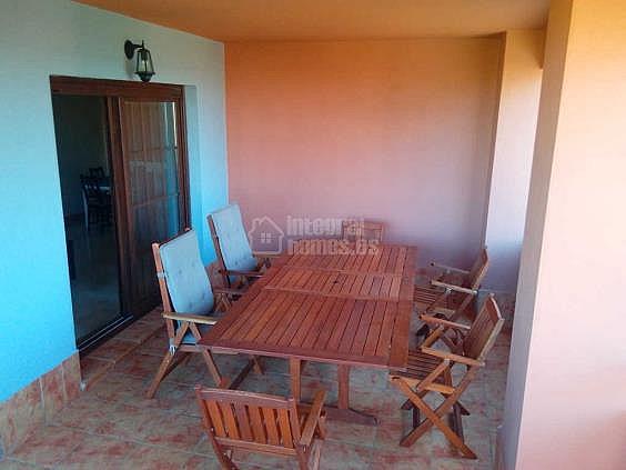 Apartamento en alquiler en calle De la Mojarra, Ayamonte - 354705444