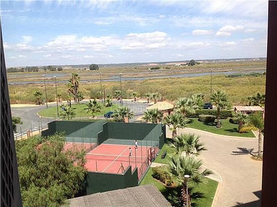Apartamento en alquiler en calle De la Mojarra, Ayamonte - 354705453