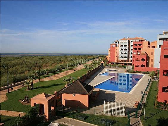 Apartamento en alquiler en calle De la Mojarra, Ayamonte - 354705465
