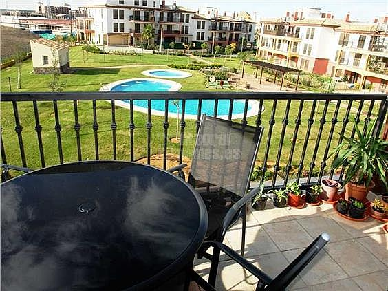 Apartamento en alquiler en calle Juan Pablo II, Ayamonte - 354705945