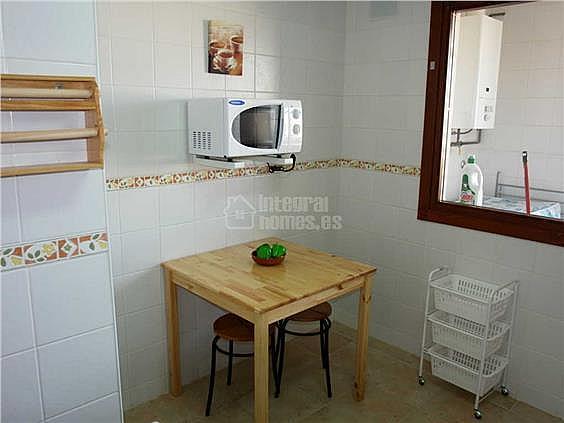 Apartamento en alquiler en calle Juan Pablo II, Ayamonte - 354705957