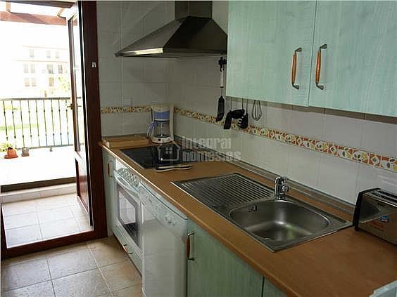 Apartamento en alquiler en calle Juan Pablo II, Ayamonte - 354705960