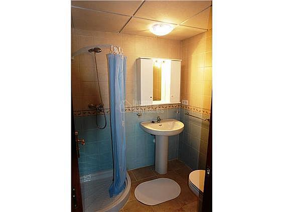Apartamento en alquiler en calle Juan Pablo II, Ayamonte - 354705969