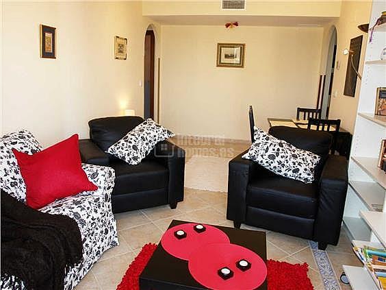 Apartamento en alquiler en calle Juan Pablo II, Ayamonte - 354705984