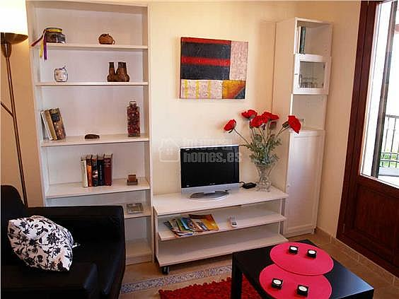 Apartamento en alquiler en calle Juan Pablo II, Ayamonte - 354705987