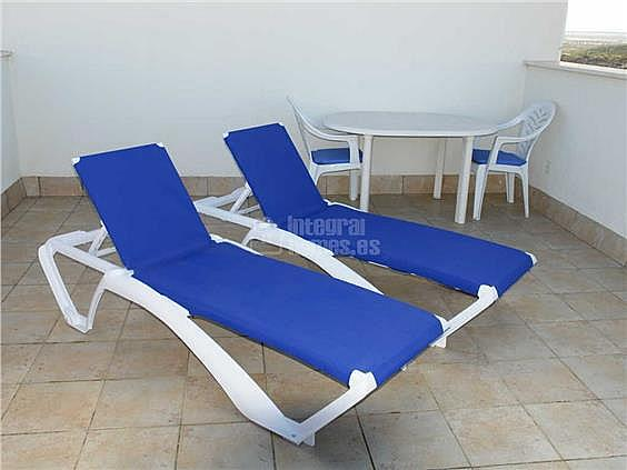 Apartamento en alquiler en calle Juan Pablo II, Ayamonte - 354706011