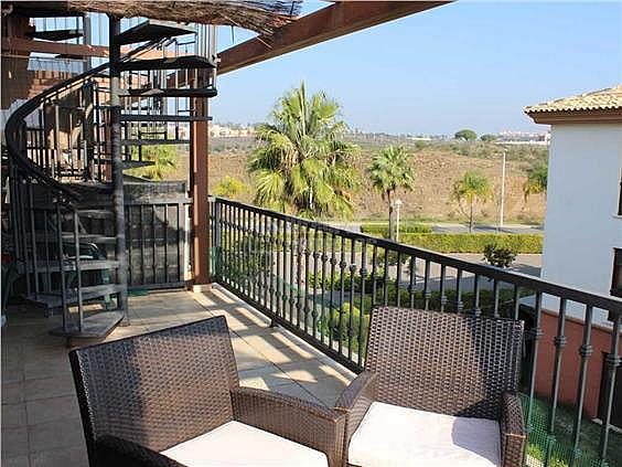 Apartamento en alquiler en calle Juan Pablo II, Ayamonte - 354706113