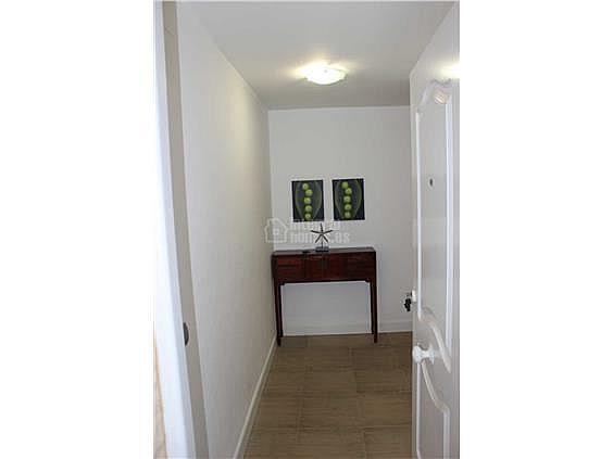 Apartamento en alquiler en calle De la Mojarra, Ayamonte - 354707844