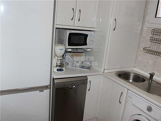 Apartamento en alquiler en calle De la Mojarra, Ayamonte - 354707847
