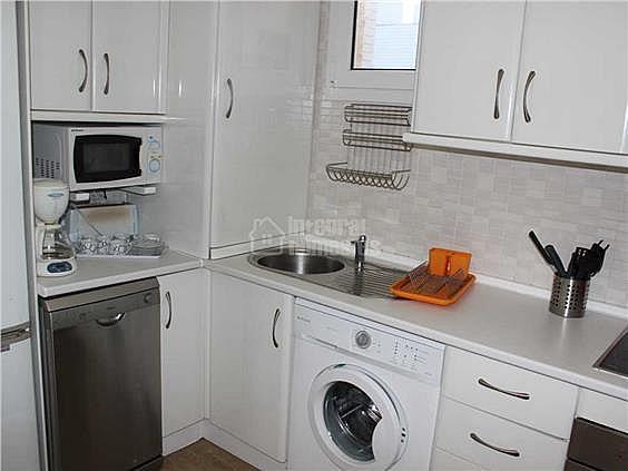 Apartamento en alquiler en calle De la Mojarra, Ayamonte - 354707850