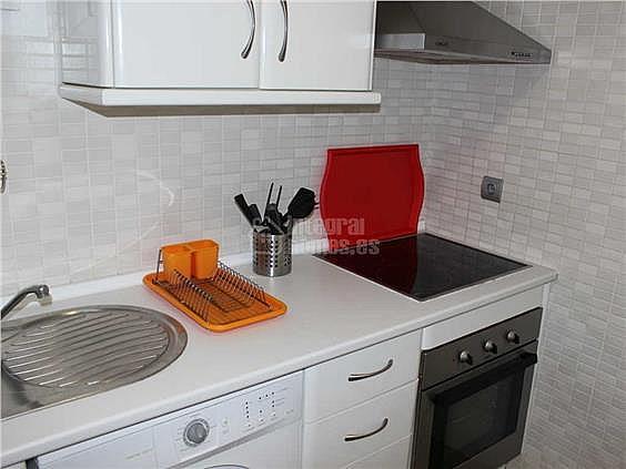Apartamento en alquiler en calle De la Mojarra, Ayamonte - 354707853