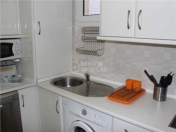Apartamento en alquiler en calle De la Mojarra, Ayamonte - 354707856