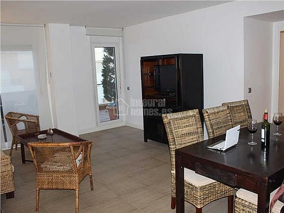 Apartamento en alquiler en calle De la Mojarra, Ayamonte - 354707895