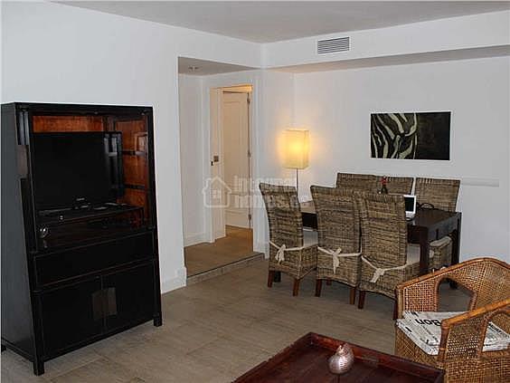 Apartamento en alquiler en calle De la Mojarra, Ayamonte - 354707901