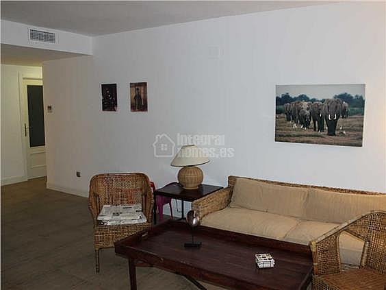 Apartamento en alquiler en calle De la Mojarra, Ayamonte - 354707904