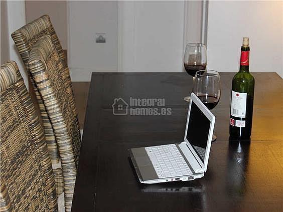 Apartamento en alquiler en calle De la Mojarra, Ayamonte - 354707913