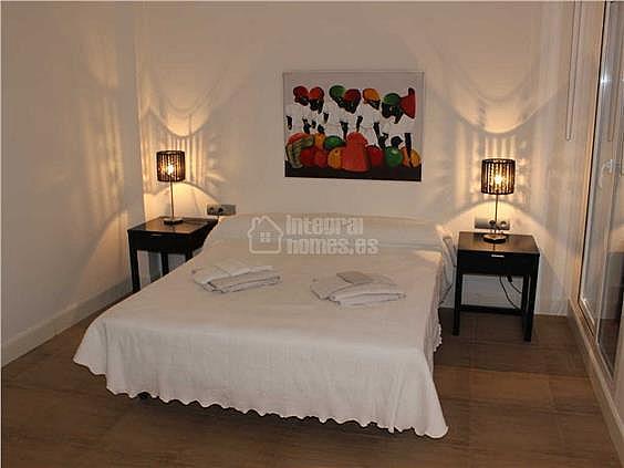 Apartamento en alquiler en calle De la Mojarra, Ayamonte - 354707919