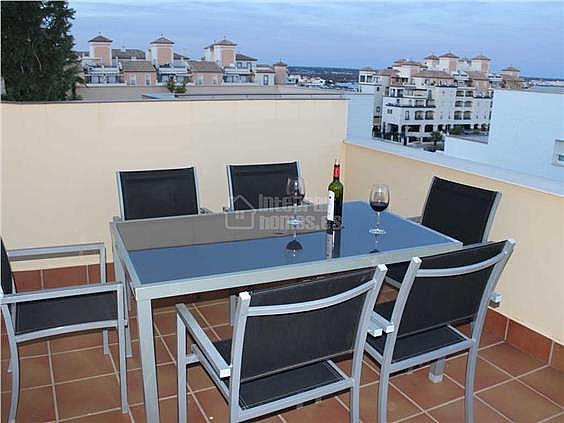 Apartamento en alquiler en calle De la Mojarra, Ayamonte - 354707958