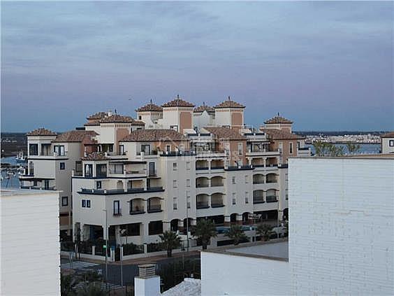 Apartamento en alquiler en calle De la Mojarra, Ayamonte - 354707964