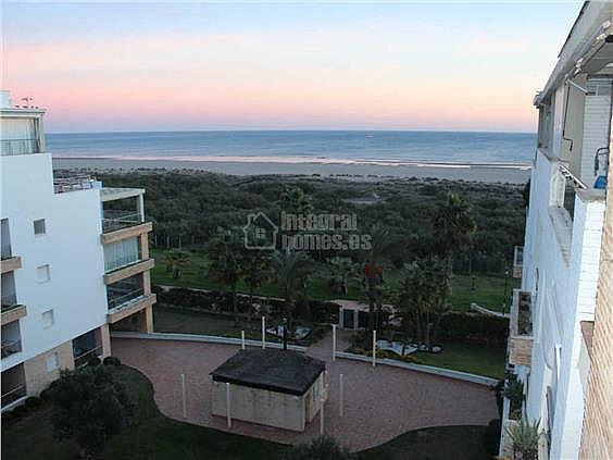 Apartamento en alquiler en calle De la Mojarra, Ayamonte - 354707976