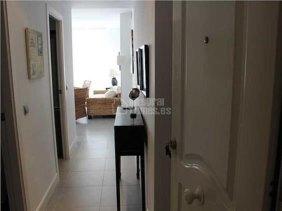Apartamento en alquiler en calle De la Mojarra, Ayamonte - 354708144