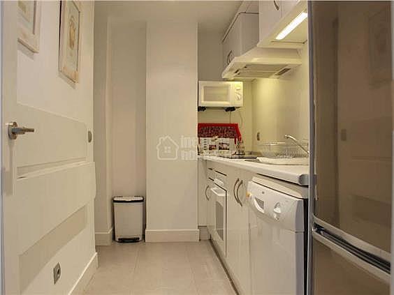 Apartamento en alquiler en calle De la Mojarra, Ayamonte - 354708147
