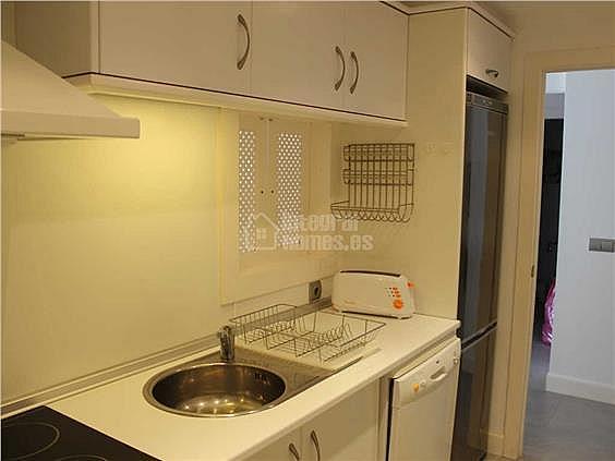 Apartamento en alquiler en calle De la Mojarra, Ayamonte - 354708150