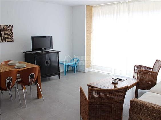 Apartamento en alquiler en calle De la Mojarra, Ayamonte - 354708189