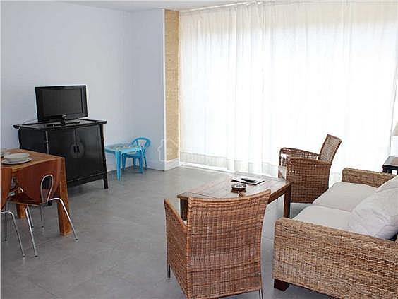 Apartamento en alquiler en calle De la Mojarra, Ayamonte - 354708195