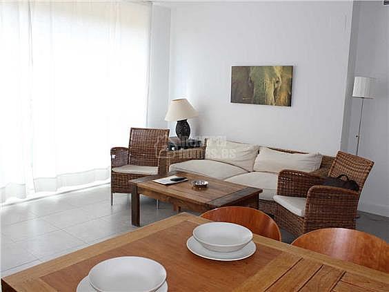 Apartamento en alquiler en calle De la Mojarra, Ayamonte - 354708198