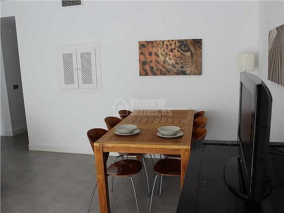 Apartamento en alquiler en calle De la Mojarra, Ayamonte - 354708201